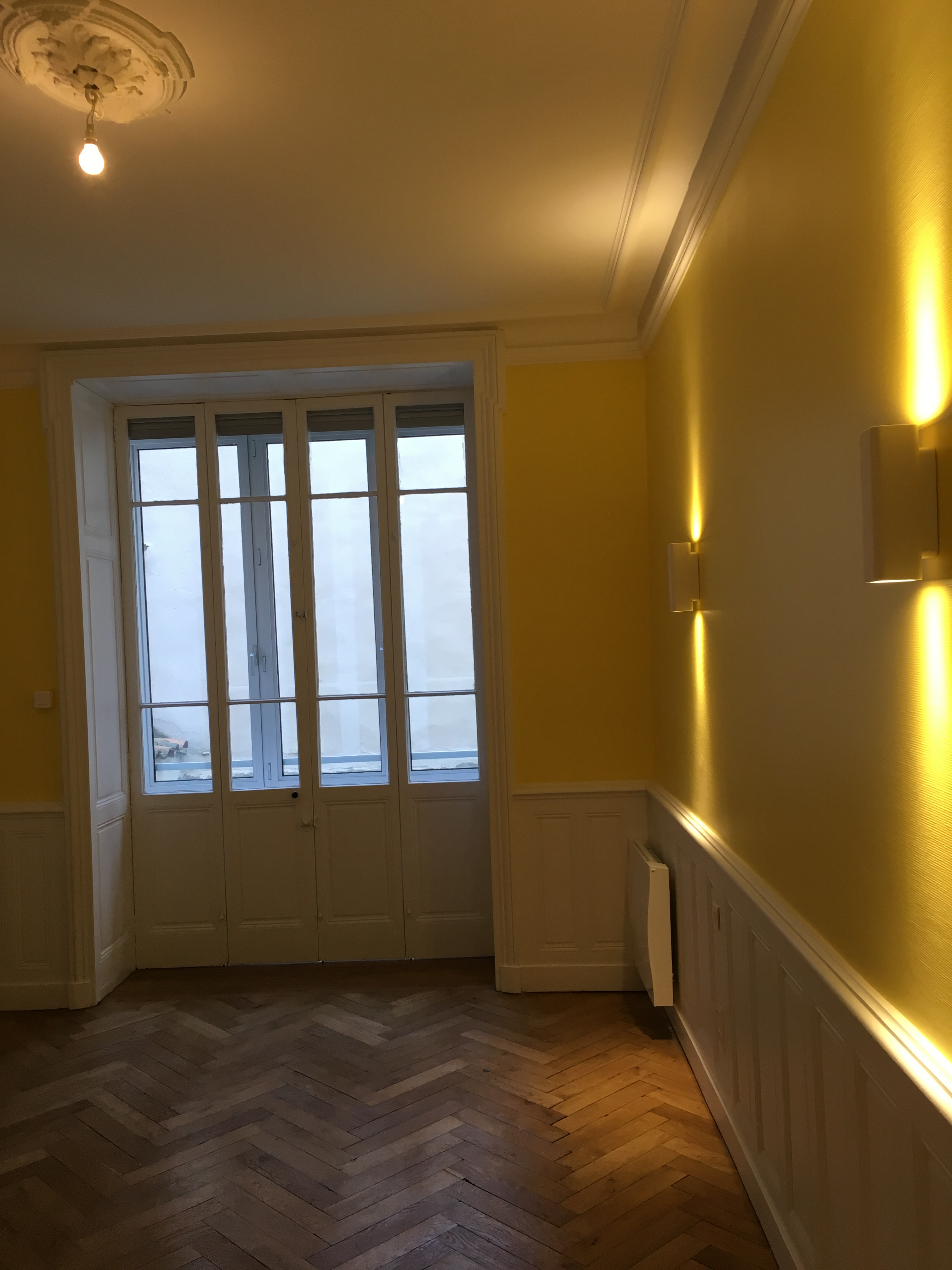 RENOVATION RUE BONNEL 69003